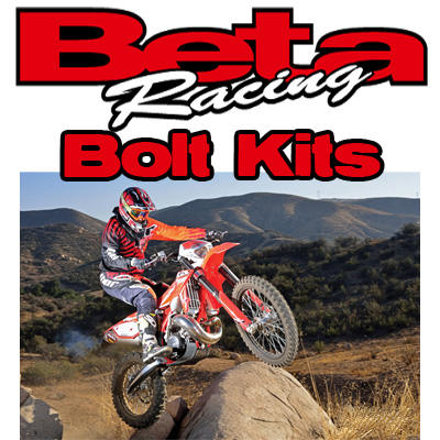 Beta Bolt Kits