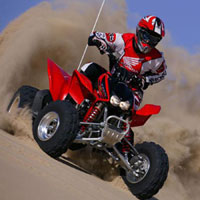 Honda ATV Kits